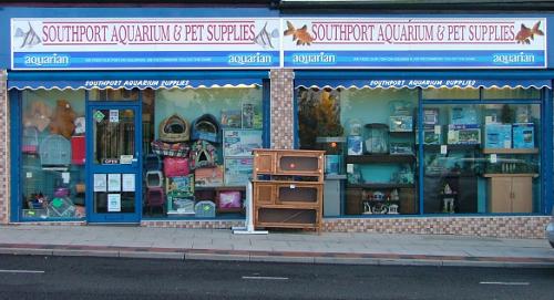 Southport Aquarium